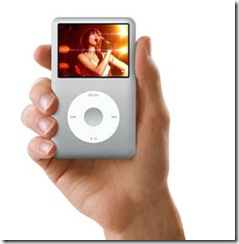 iPod-Classic-160GB