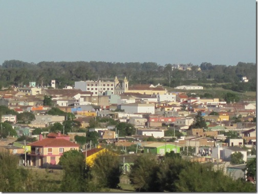 Uruguay 201